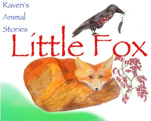 Little Fox Cover