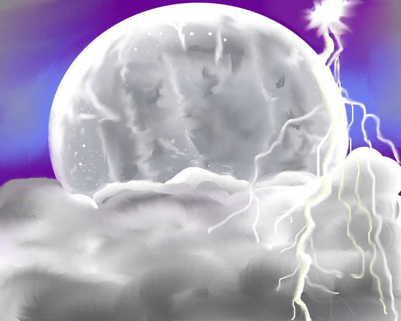 Thunderbeings